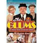 DVD-filmer The Glums - The Complete Series [DVD]